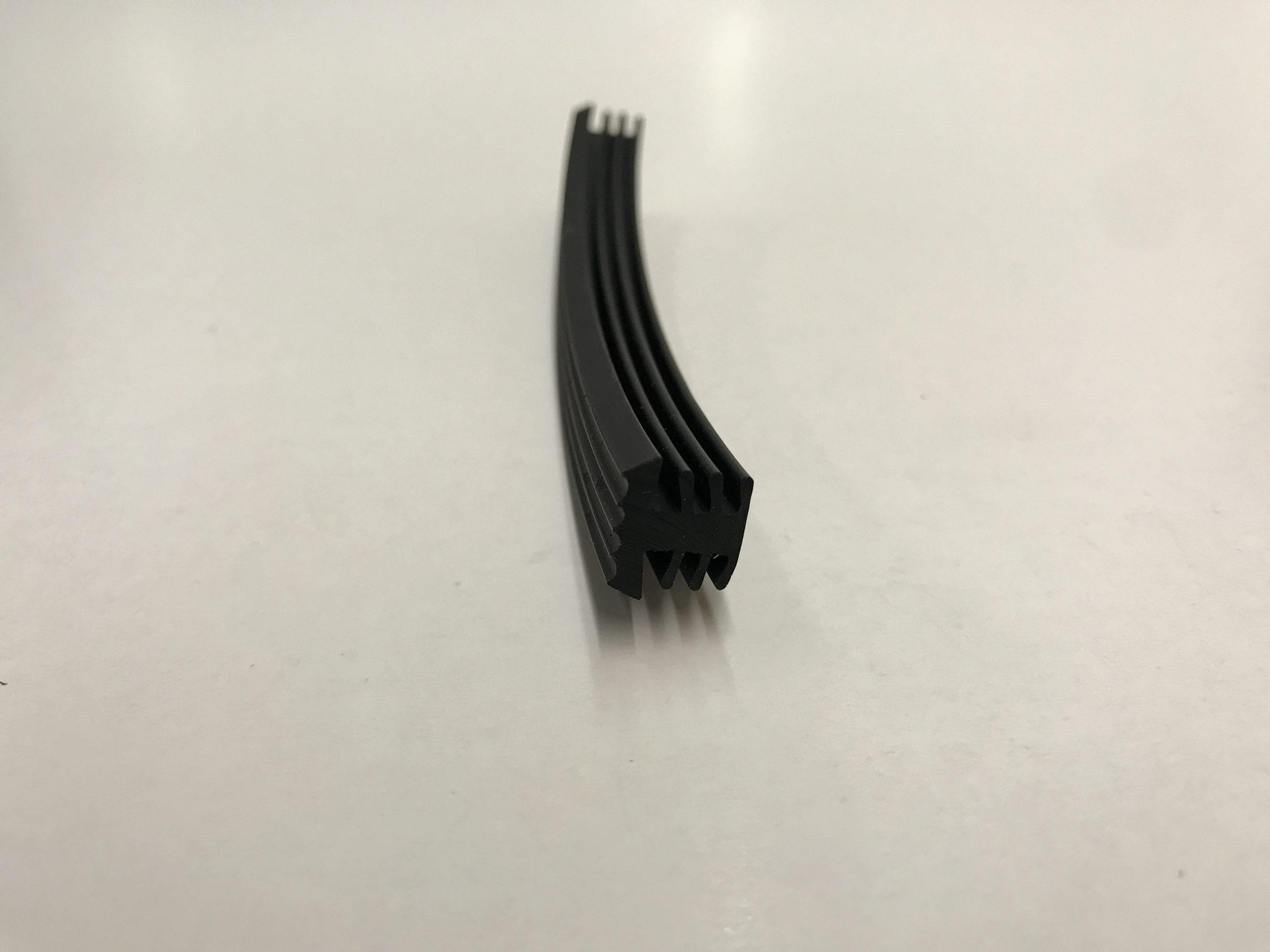 trapstrip-profiel infrais