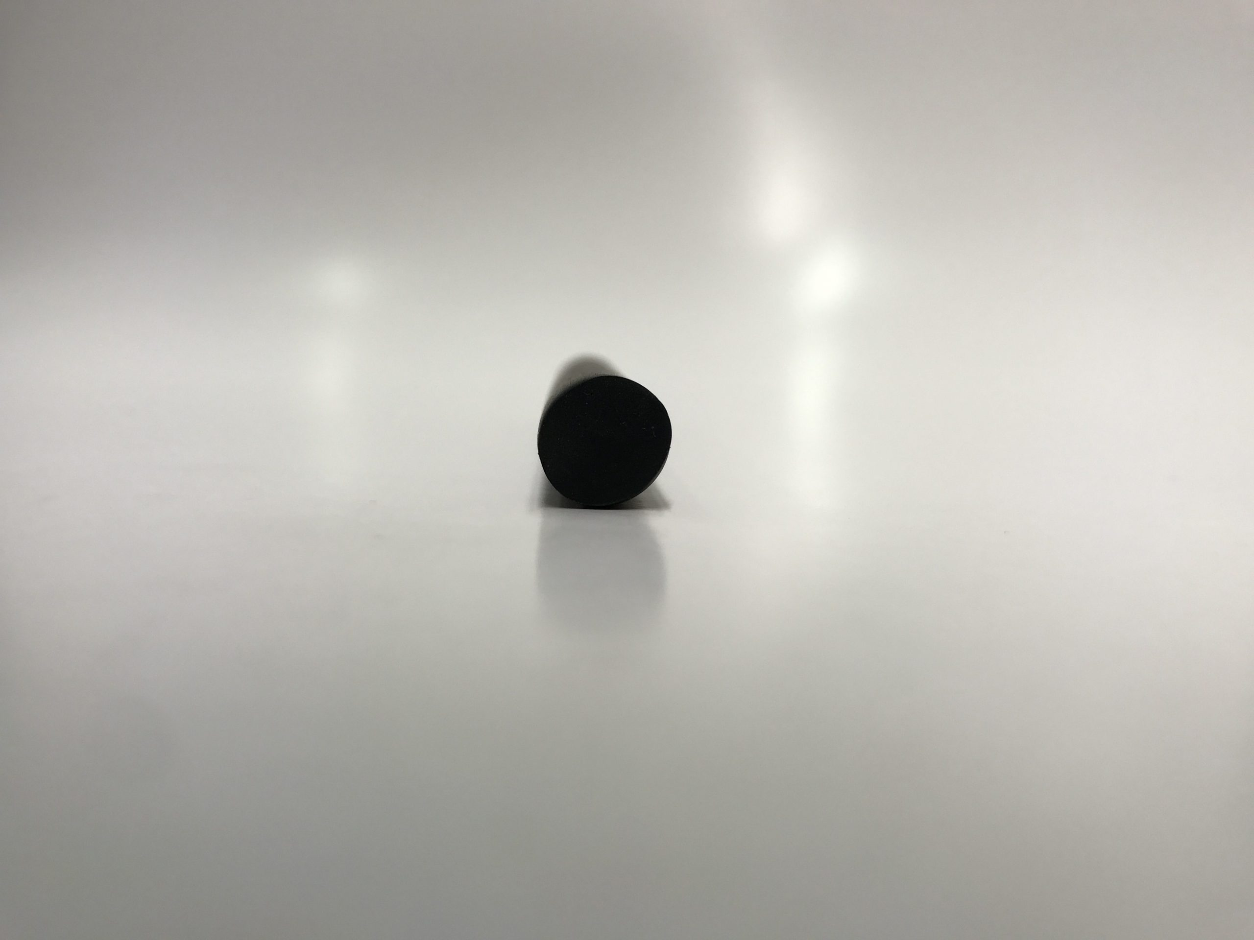 rondsnoer rubber profiel