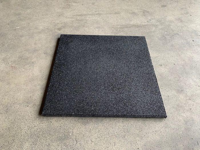 granulaat tegel 25mm voor